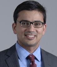 Dr. Syed Fazal Zaidi